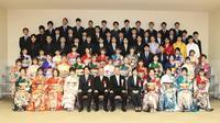 令和元年度戸板校下成人式①(式典) - 金沢市戸板公民館ブログ