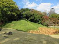 小石川後楽園①(新江戸百景めぐり57-1) - 気ままに江戸♪  散歩・味・読書の記録