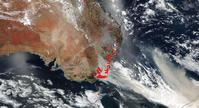オーストラリアを襲ったかつてない規模の低木草原火災 - 秘密の世界        [The Secret World]