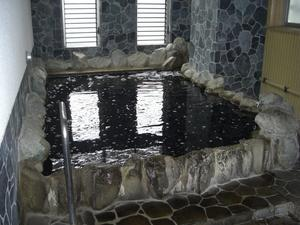横浜天然温泉くさつ - 旅するカプチーノ