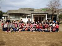 参観日を行いました! - みかづき第二幼稚園(高知市)のブログ