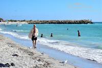 オーストラリアの海が見たい!パース郊外「サウスビーチ」へ - ワタシの旅じかん Go around the world!