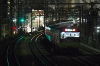 渋谷界隈 闇鉄 - Canontetsu's Blog