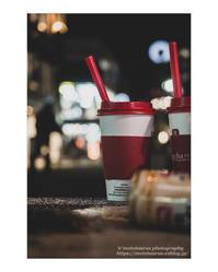 赤系 - ♉ mototaurus photography