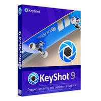 3Dエフェクトツール (ルキシオン キーショットプロ) Luxion KeyShot Pro 9.0 64bit 日本語 Win版 - 激安中古ソフト販売 フォレストのブログ