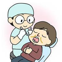 歯医者で歯石取り - 飛行機とパグが好きなお母さんの日記