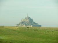 パリの思い出~モンサンミッシェル~ - 【作文・小論文教室】今はじまる未来へ