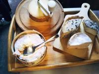 CheeseとWineの4日間第三木曜日から(1月16日〜19日迄) - 美味しいイタリア料理とワインやチーズも気楽に愉快に楽しみに来て下さい(^_^)お一人様でも大丈夫ですよ。