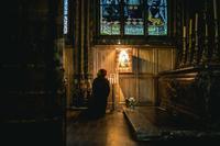 祈り - モデラートカンタービレ 大阪 著作 書籍販売 タロット 裏数秘術 カラールネーション