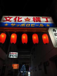 仙台/ 文化横丁 - 悦楽番外地