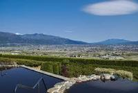 ホテル内藤指定管理のみたまの湯が絶景部門一位を獲得しました。 - Hotel Naito ブログ 「いいじゃん♪ 山梨」