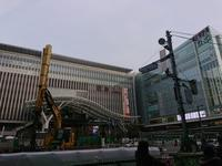 y散歩♪博多駅あたり - 新 LANILANIな日々