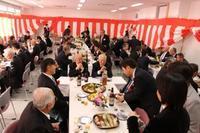 令和2年新年互礼会 - 金沢市戸板公民館ブログ