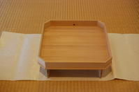 炭台 - 懐石椿亭(富山市)公式blog