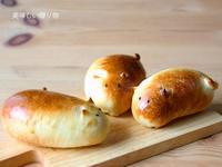 ねずみ年だからねずみパン - 美味しい贈り物
