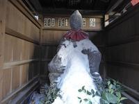 えんま様と奪衣婆と塩かけ地蔵と六地蔵♪初詣散歩は内藤新宿太宗寺♪ - ルソイの半バックパッカー旅