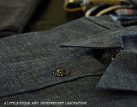 SEUVAS 入荷! - A LITTLE STORE And INDEPENDENT LABOFATORY