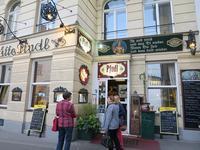 最後の夜はウィーン料理で ~両親連れて海外旅行(オーストリア編)~ - 旅はコラージュ。~心に残る旅のつくり方~