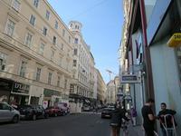 ウィーン街歩き ~両親連れて海外旅行(オーストリア編)~ - 旅はコラージュ。~心に残る旅のつくり方~