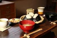 新しいお椀は越前塗り~うちる冬の陶器市~ - キラキラのある日々
