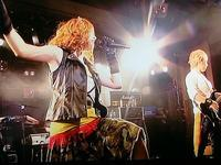 飛蘭 LIVE TOUR 02 -HAPPY SOUL DANCE- - 志津香Blog『Easy proud』