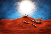 転生の砂丘1〜ミンアノウ村にて -   木村 弘好の「こんな感じかな~」□□□ □□□□ □□ □ブログ□□□