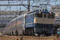 試9502レ 黒磯訓練 PF+E26 - Canontetsu's Blog