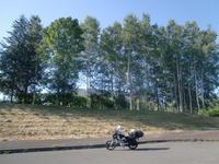 北海道ツーリング②8月3日から8月13日まで - 125ccで北海道ツーリング2018 8月