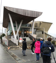 ももち浜ストア【福岡ひっそり街の美術館】に出演します。 - みすみたてあきのブログ
