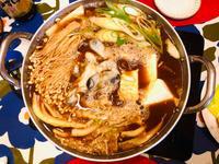 牡蠣鍋と生牡蠣のおろしポン酢にミニ春巻き! - ワタシの呑日記