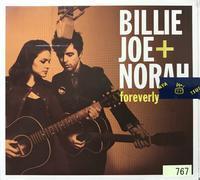"""♪722 BILLIE JOE + NORAH JONES """" FOREVERLY """" CD 2020年1月20日 - 侘び寂び"""