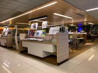 ドゴール空港内のエールフランス航空のラウンジについて(CDG Terminal 2E)  2019年12月編 - おフランスの魅力