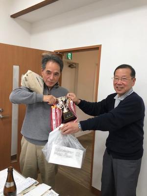 2020年1月15日(水)229回ちょうちん会 - 小田原松田ちょうちん会
