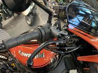 Z900RSに、そろそろブレーキ周りのカスタムはいかがでしょうか?SCS上野新館 - SCSブログ