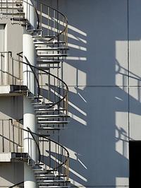 らせん階段 - 四十八茶百鼠(2)