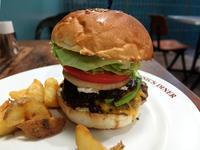 AS CLASSICS DINER ROPPONGI(六本木) - avo-burgers ー アボバーガーズ ー