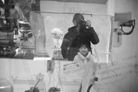 セルポ in 博物館。 - Rangefinder Days