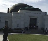 グリフィス天文台のプラネタリウム - アバウトな情報科学博士のアメリカ
