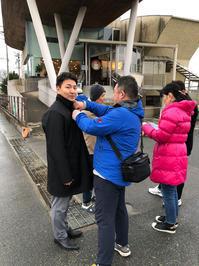 ももち浜ストア【福岡ひっそり街の美術館】で放送されました。 - みすみたてあきのブログ