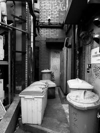 ゴミ置き場 - 節操のない写真館