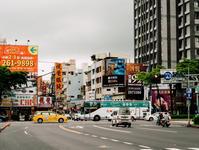 Taiwan snap #117 台南それは昼の時間。 - 台湾に行かなければ。