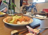 久し振りに外食に出ました - 浦佐地域づくり協議会のブログ