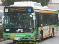東京都交通局A-T238 - 注文の多い、撮影者のBLOG