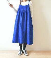 新作♡ボリュームたっぷりキャミソールワンピース - 親子お揃いコーデ服omusubi-five(オムスビファイブ)