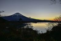 田貫湖展望台 - 風とこだま