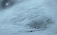 《大寒》 - 『ヤマセミの谿から・・・ある谷の記憶と追想』