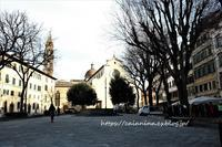 スキンシップの国イタリア - 日本、フィレンツェ生活日記