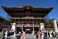 フォト散歩~成田詣で - kenのデジカメライフ