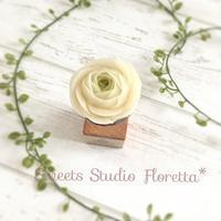 お花絞り♪動画を撮ってみた - Sweets Studio Floretta* Flower Cake & Sweets Class@SHIGA