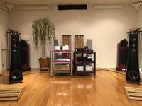 YG ACOUSTICS Sonja2.2 試聴出来ます!【1/25(土)〜2/6(木)まで】※要予約 - クリアーサウンドイマイ富山店blog